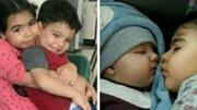 سوسیس کالباس فاسد دو کودک را کشت + عکس تلخ