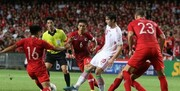 جهانپور: پتانسیل تیم ملی ایران خیلی بالاتر از حریفان است/  فوتبال ایران از نظر نیروی انسانی سرآمد است