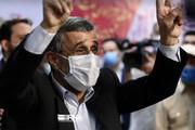 محمود احمدی نژاد تهدید شد