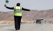 ادامه ممنوعیت ورود و خروج خودروها تا ١٧ خرداد/ وضعیت ترافیکی عادی در جادهها