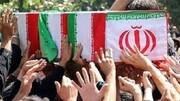 بازگشت به خانه پس از 37 سال/ تشییع پیکر 4 شهید در مشهد