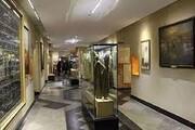 افتتاح دفتر موزه اسناد ۱۵ خرداد در پیشوا