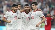 تیم ملی فوتبال ایران امیدوارتر از گذشته