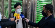 تبیین خط امام خمینی (ره) / نگاه معمار انقلاب به فساد
