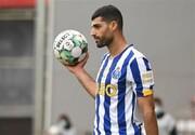 بهترین گل فصل لیگ قهرمانان اروپا نصیب لژیونر ایرانی شد
