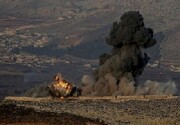 اردوگاهی در عراق هدف حمله پهپادی قرار گرفت