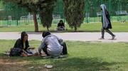 آمار تاسفبار اعتیاد در بانوان ایرانی/ کاهش سن کارتن خوابی دختران به 15 سال