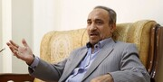بعید است جبهه اصلاحات از همتی یا مهرعلیزاده حمایت کند