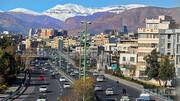 برابری قیمت بنز با ۵ واحد مسکونی در تهران!