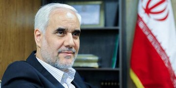 مهرعلیزاده از رقابت در انتخابات ریاست جمهوری انصراف داد