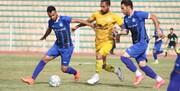 ساعت بازی استقلال خوزستان و هوادار تغییر کرد