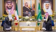 عربستان رتبه اول شراکت تجاری با کویت
