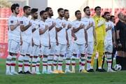 تیم ملی ایران سومین تیم ارزشمند قاره کهن