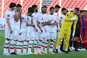 ورزشگاه دیدار امارات و ایران مشخص شد