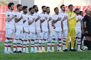 تاریخ و ساعت بازی فوتبال ایران – عراق /جدول گروه ایران در مقدماتی جام جهانی
