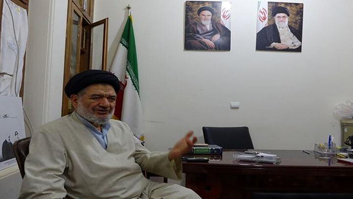 محتشمی پور بر اثر کرونا درگذشت + عکس