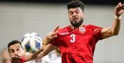 کارشناسی بازی ایران - بحرین /مدافع بحرین باید اخراج میشد