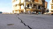 جزئیات زلزله تبریز از دیشب تا کنون
