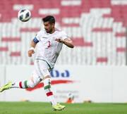 تنها کمک حاج صفی به تیم ملی ، یک خداحافظی است