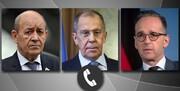 هشدار روسیه درباره مداخله نابجای غرب در قره باغ