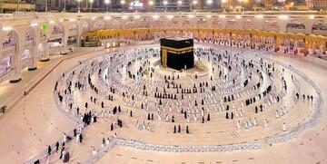 دوراهی عربستان برای برگزاری حج با زوار خارجی