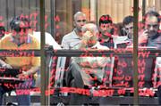 نمای پایانی کار امروز بورس ۲۳ خرداد ۱۴۰۰