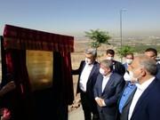 افتتاح ۱۲۰ شهرداری منطقه ۲۰ با اعتبار ۳۰۰۰ میلیاردی