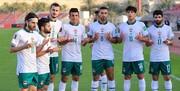 پیراهن جدید تیم ملی فوتبال عراق بهترین شد!+عکس