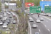 آخرین وضعیت ترافیک معابر پایتخت