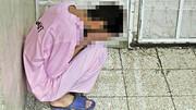 مرگ نوعروس با یک مشت در داخل ماشین / اعتراف داماد قاتل