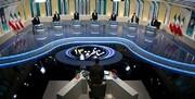 «دغدغههای مردم» موضوع مناظره سوم نامزدهای انتخاباتی
