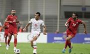 استراحت سه هفته ای برای ستاره تیم ملی / به بازی با عراق نمی رسد