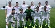 چه تیمهایی صعود ایران را تهدید میکنند؟