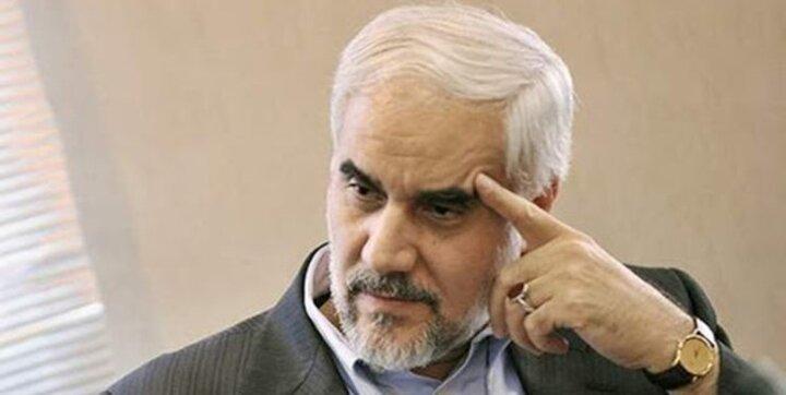 محسن مهرعلیزاده تحصیلات خود را در این دانشگاه به پایان نرسانده است