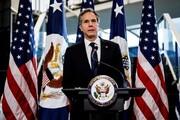 لغو تحریم برخی افراد و شرکتهای ایرانی از زبان وزیر امور خارجه آمریکا