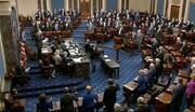 ارائه طرحی در سنای آمریکا برای منوط کردن توافق با ایران به کسب اجازه از کنگره