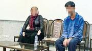 شلیک گلوله به سر تاجر بدست باجناق و به معاونت همسر / ساسان در وقت مستی به قتل اعتراف کرد