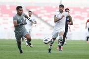 چرا مهدی طارمی در بازی با کامبوج از کوره در رفت؟