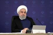 روحانی روز ملی فیلیپین را تبریک گفت
