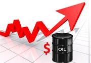 قیمت جهانی نفت امروز ۲۲ خرداد ۱۴۰۰