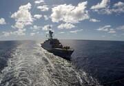 واکنش اسرائیل به حضور ناوگروه دریایی ایران در اقیانوس اطلس
