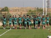 اردوی تراکتور در تهران  + عکس