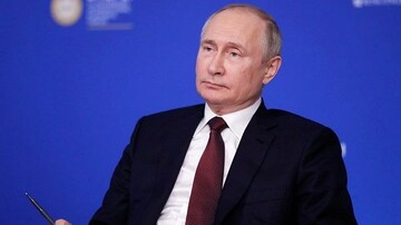 واکنش پوتین به ارسال ماهوارههای پیشرفته به ایران