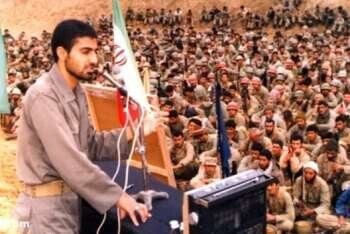 نصیحت سیاسی سردار شهید حاج قاسم سلیمانی که نشنیده اید