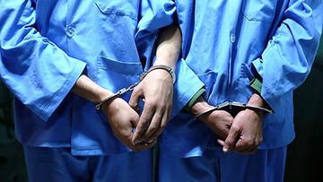 اسارت 2 هفته ای نوجوان 12 ساله در چنگال مردان پلید / جزئیات