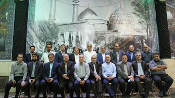 ائتلاف مردمی «ری قوی، قبله تهران» اعلام موجودیت کرد