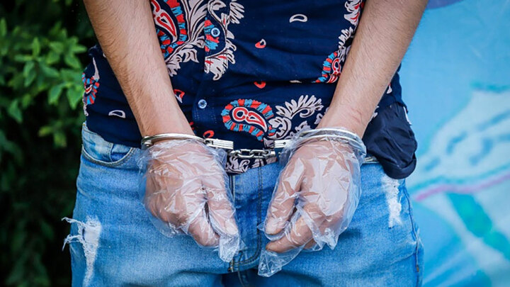 پایان تهدید های مرد پلید/ مزاحم ناموسی زن خراسانی بازداشت شد