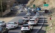 آخرین وضعیت ترافیکی جادههای کشور در 23 خرداد ماه