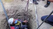 مرگ تلخ پسر بچه در چاه 15 متری / جزئیات