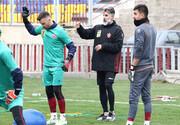 سکوت باشگاه پرسپولیس در مورد نقل و انتقالات و درخواست یحیی